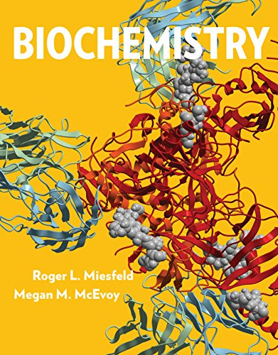 Book Cover for Biochemistry 1st