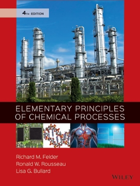 Book Cover for Elementary Principl…