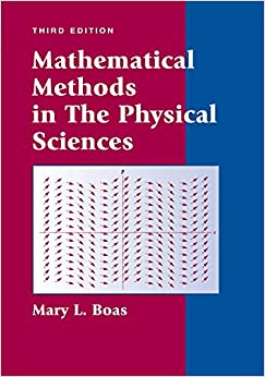 Book Cover for Mathematical Method…