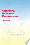 Book Cover for Chemical Reaction E…