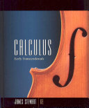 Book Cover for Calculus Early Tran…