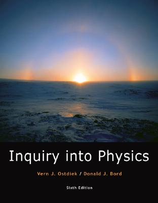 Book Cover for Inquiry into Physic…