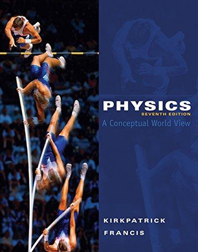 Book Cover for Physics: A Conceptu…