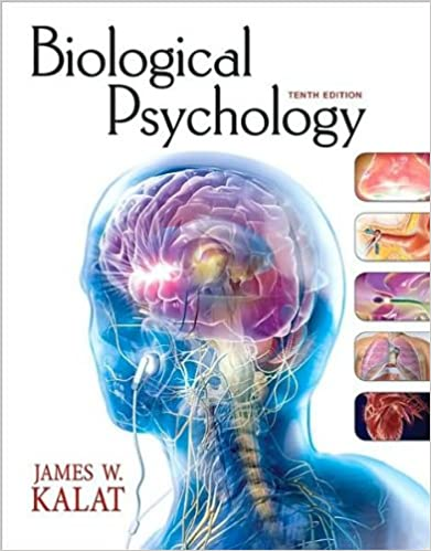 Book Cover for Biological Psycholo…