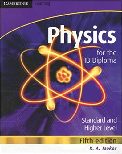Book Cover for Physics for the IB …