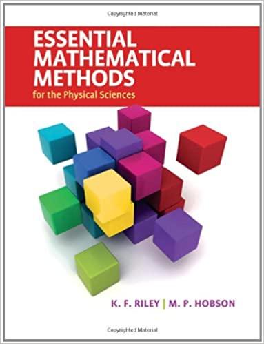 Book Cover for Essential Mathemati…