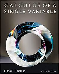 Book Cover for Calculus of a Single Variable