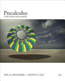 Book Cover for Precalculus Functio…