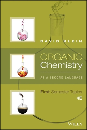 Book Cover for Organic Chemistry a…