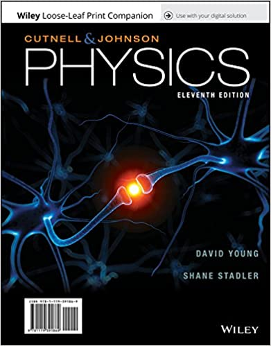 Book Cover for Physics 11th
