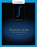 Book Cover for Essential Calculus Early Transcendentals