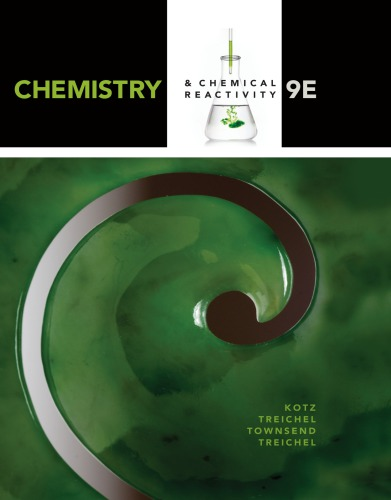 Book Cover for Chemistry and Chemi…
