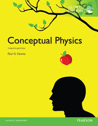 Book Cover for Conceptual Physics