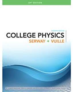 Book Cover for College Physics 2017