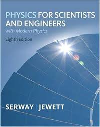 Book Cover for Physics for Scienti…