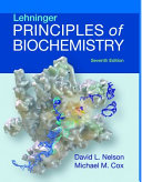 Book Cover for Principles of Bioch…