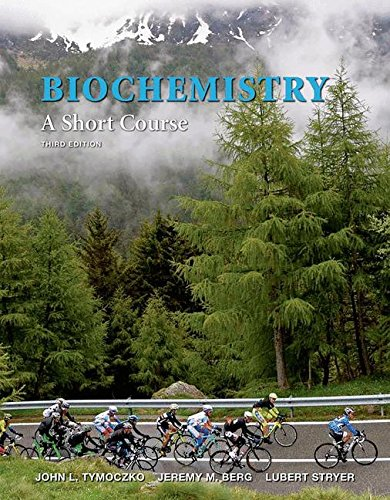 Book Cover for Biochemistry: A Sho…
