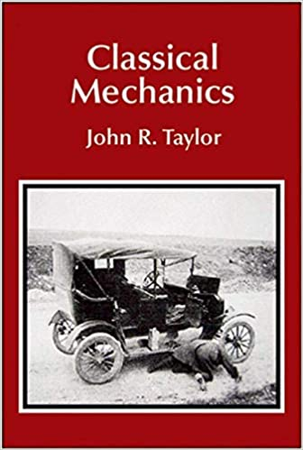 Book Cover for Classical Mechanics