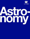 Book Cover for Astronomy 1st (phys…