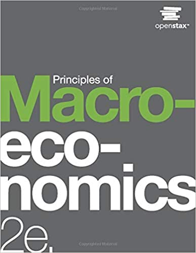 Book Cover for Principles of Macro…