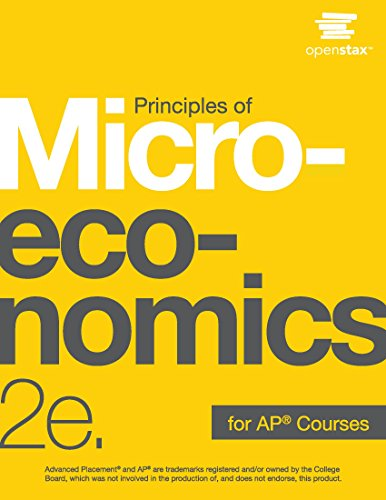 Book Cover for Principles of Microeconomics for AP® Courses 2e