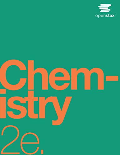 Book Cover for Chemistry 2nd