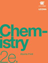 Book Cover for Chemistry: Atoms Fi…