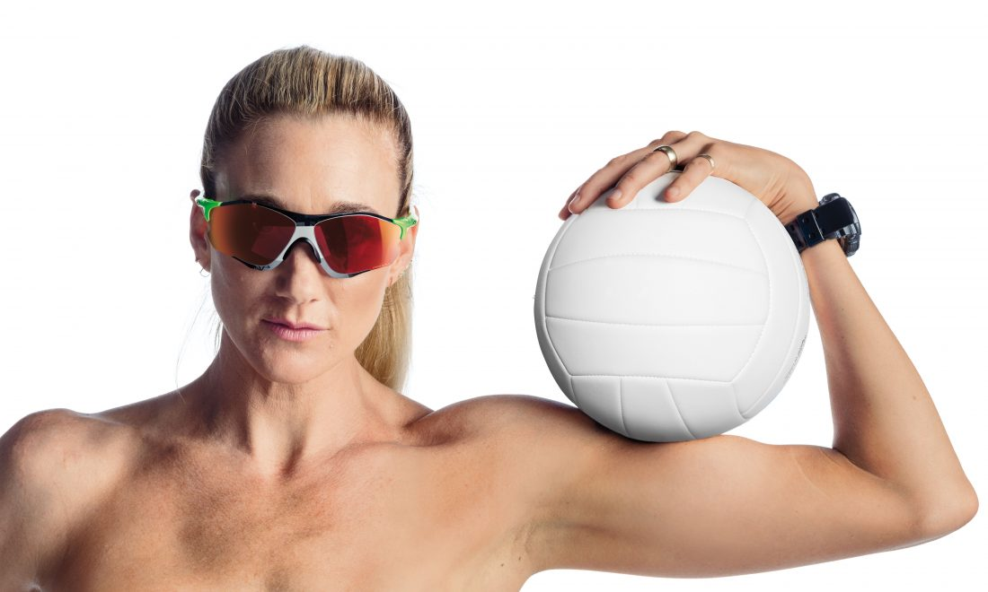 602b2ceb48c Oakley Olympic Volleyball « Heritage Malta