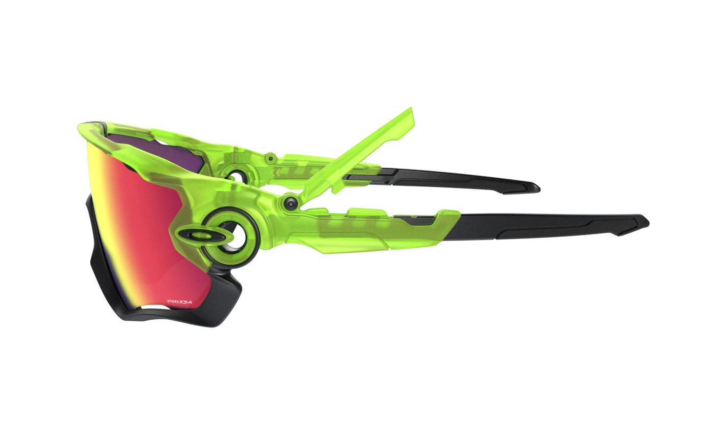 Sport Sunglasses - Jawbreaker   Oakley® USA 8f15a6fc95