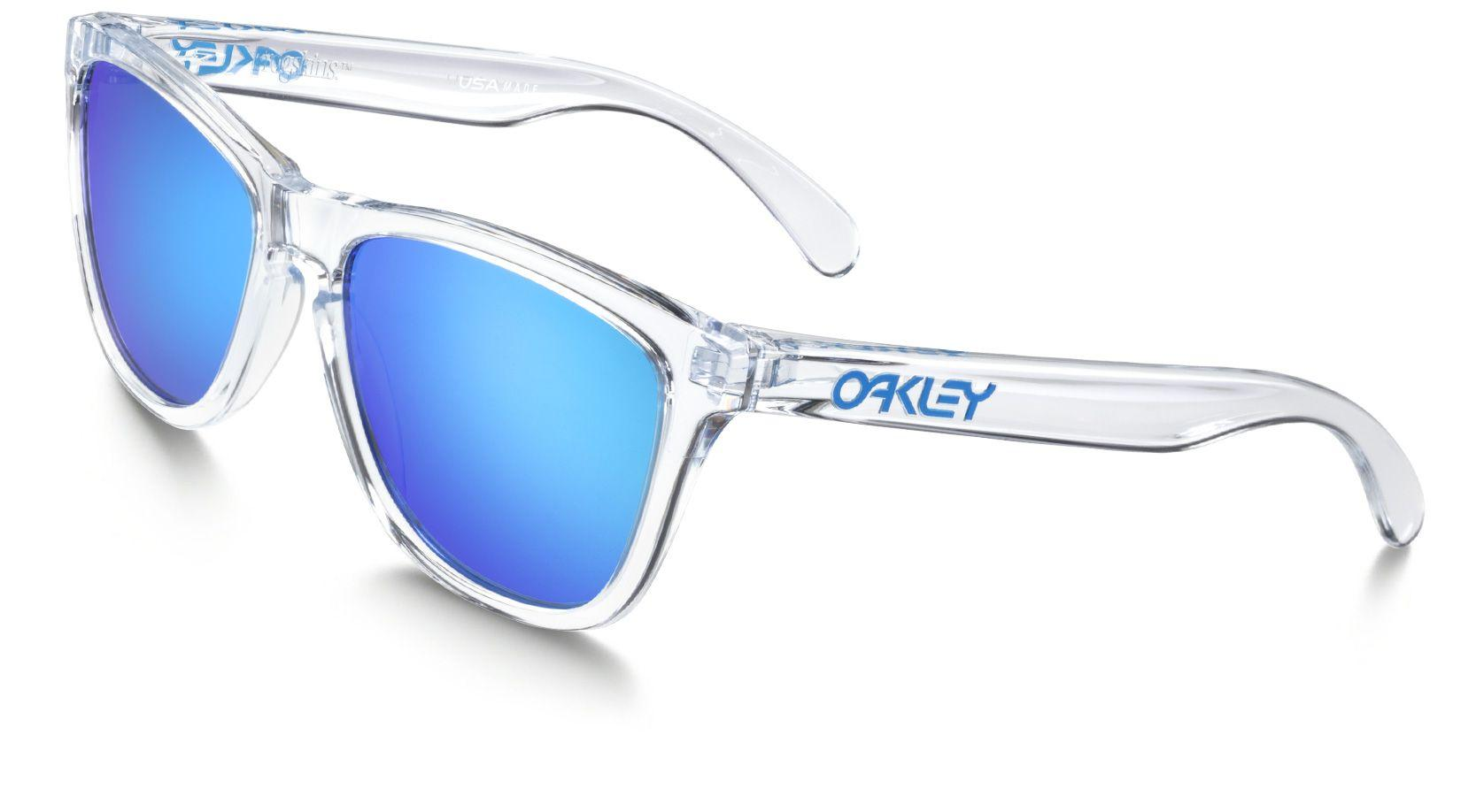 FROGSKINS™ CRYSTAL COLLECTION IMG