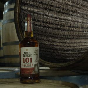 Wild Turkey - 101 Years