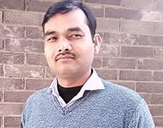 Anjanee Pandey