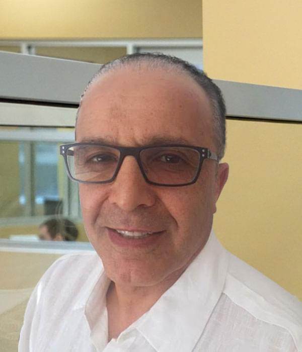 Marc Mirbod