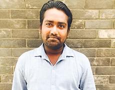 Ravi Saini