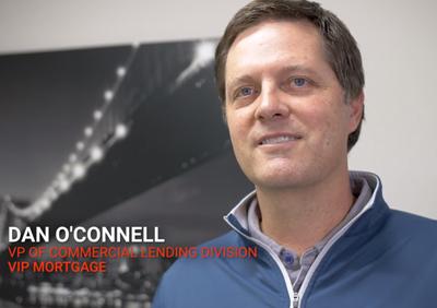 Dan O'Connell
