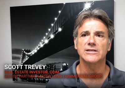 Scott Trevey