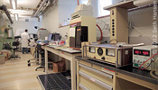 Environmental Chemistry and Technology Laboratory