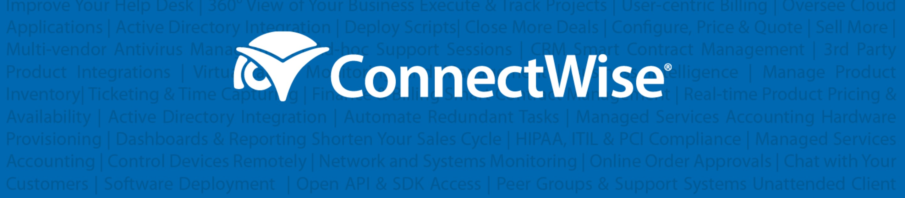 ConnectWise vs MAXfocus | Comparably