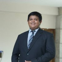 Sohail Uddin Ahmed — Senior Vice President and General Manager of