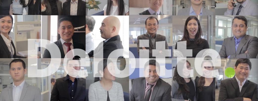 Deloitte (US) PTO | Comparably