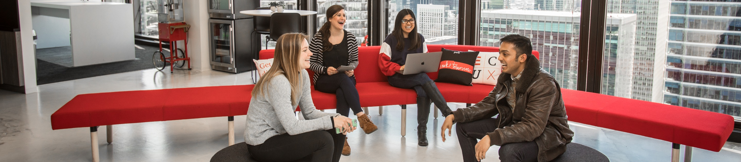 PwC Company Culture | Comparably