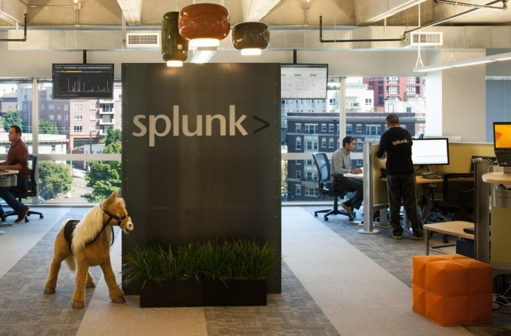 Splunk Senior Product Manager Salary | Comparably