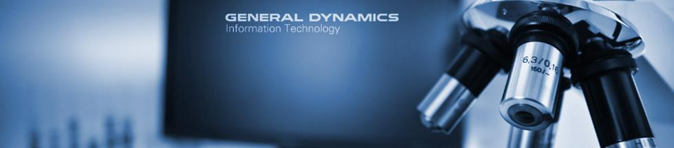 General Dynamics Information Technology Company Culture