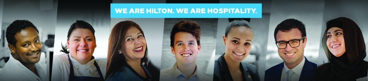 Hilton PTO | Comparably