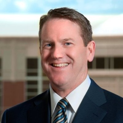 Michael Beech — Executive Vice President and President of