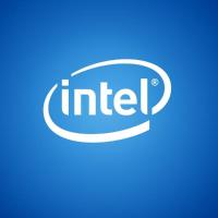 Intel Corporation's Logo