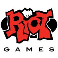 Riot Games' Logo