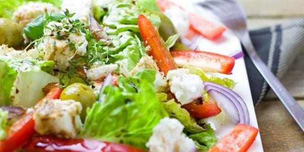 BJs Salad