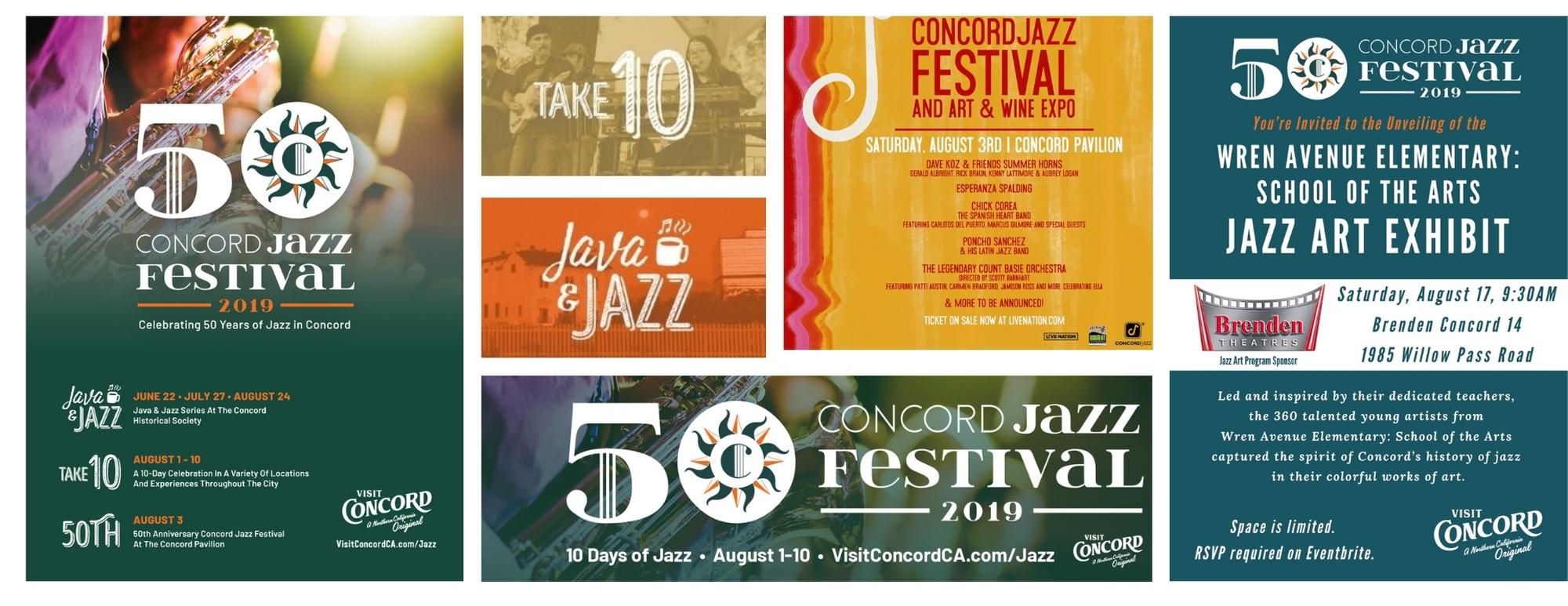 Concord Jazz Festival