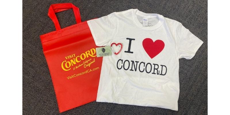 Concord Comfort Food Week Prizes